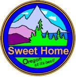 Sweet Home, Oregon